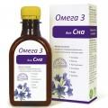 Омега 3 «Для Сна»(Масло льняное с экстрактами трав)
