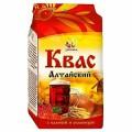 """Квас сухой хлебный """"Алтайский"""" с калиной и облепихой"""