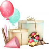 Подарки и наборы