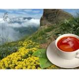 Чай и травяной сбор из Крыма