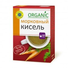 """Кисель """"Морковный"""", 150г"""