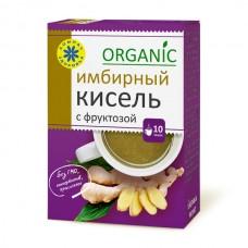 """Кисель с фруктозой """"Имбирный"""", 150г"""