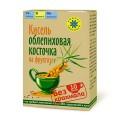 """Кисель """"Облепиховая косточка"""" на фруктозе, 150г"""