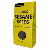 Семена кунжута черного 150 гр