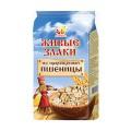 Живые злаки из пророщенной пшеницы, 300г