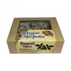 Полезные конфеты «Грецкий орех», 100г