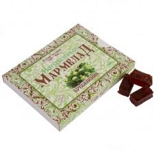 Натуральный мармелад с ягодами Крыжовника, 160г