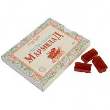 Натуральный мармелад с ягодами Облепихи, 160г