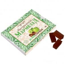 Натуральный мармелад с корицей и кусочками Яблока, 160г